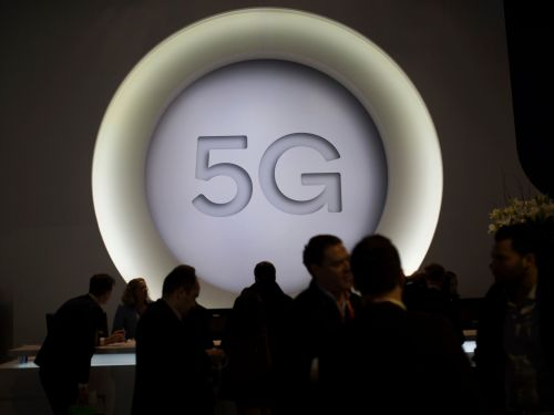'Nearly every aspect of humanity will be impacted': Verizon and AT&T are banking on 5G to connect every device on the planet to the Internet