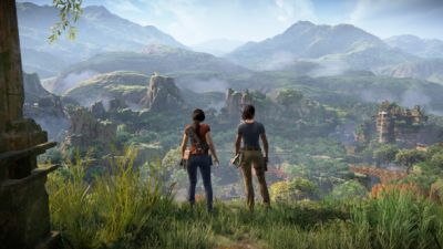 'Uncharted: The Lost Legacy' review: The sequel you didn't know you needed