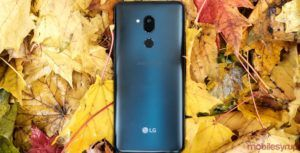 LG G7 One the company's first smartphone to receive Android 9 Pie update: report