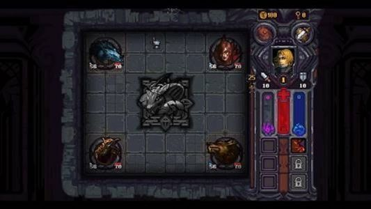 Runestone Keeper brings Minesweeper-like dungeon crawling to Xbox One and PC