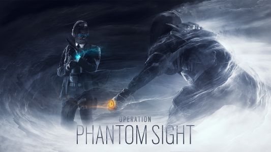 Rainbow Six Siege's Phantom Sight Revealed; New Operators Nokk And Warden Detailed