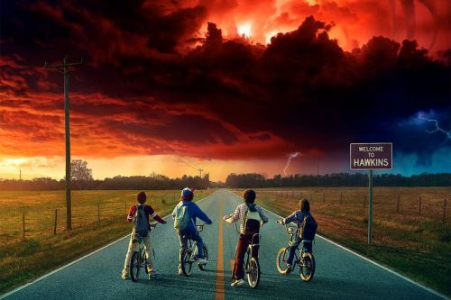 Everything we know about Stranger Things' second season