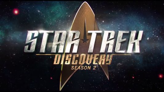 Star Trek: Discovery season 2 trailer brings a smile to Spock's face