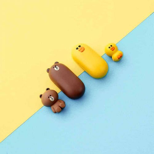 Xiaomi Line Friends Truly Wireless Earbuds Goes on Sale for $28 Price
