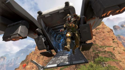 Apex Legends 'Wild Frontier' season begins on March 19