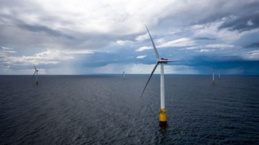 First floating wind farm in the world starts production in Scotland