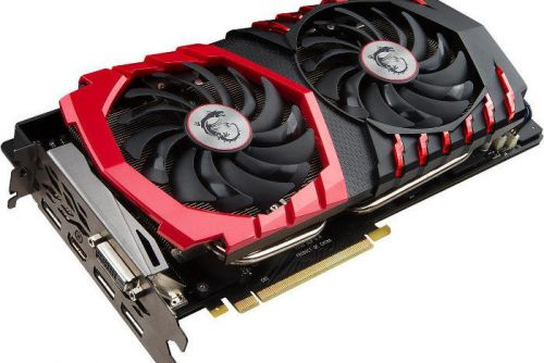The three best deals in Newegg's big one-day graphics card sale