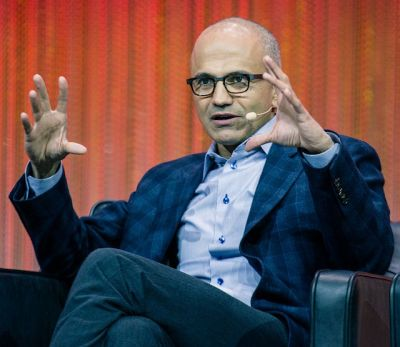 Microsoft to go after Salesforce and Oracle using LinkedIn data