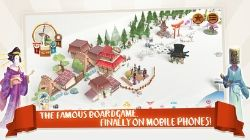 Slick and meditative board game Tokaido is on sale right now for iPhone and iPad