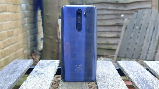 This could be the Redmi 9