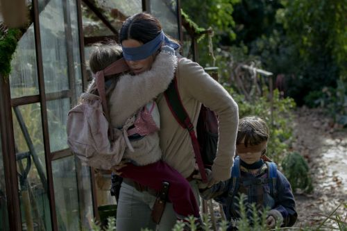Despite outcry, Netflix will not remove real-life train derailment footage from Bird Box
