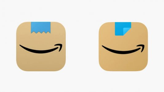 Amazon just fixed its controversial new app icon