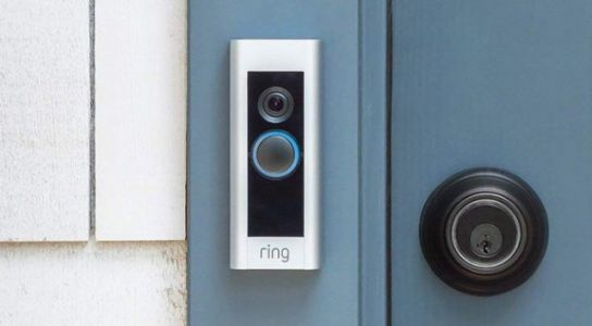 EFF: Ring App Sends Your Personal Data to Third-Parties