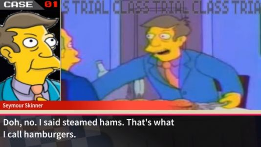 Simpsons Meme Uses Video Games To Make Cool Videos