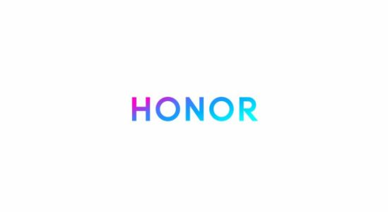 Honor launches new logo to celebrate its fifth anniversary