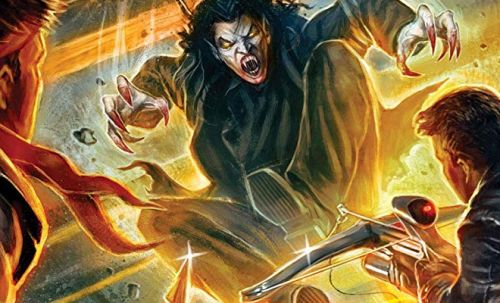 'John Carpenter's Vampires' Collector's Edition Blu-ray Dated and Detailed