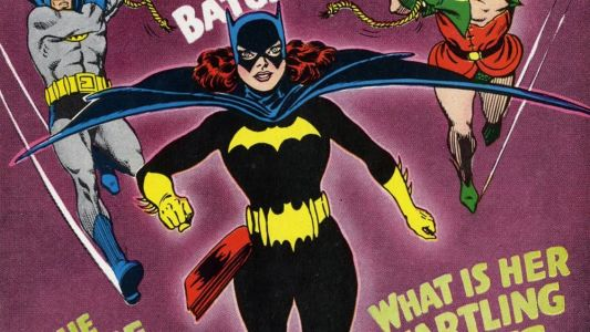 """Joss Whedon Was Reportedly Looking to Adapt """"The Million Dollar Debut of Batgirl!"""""""