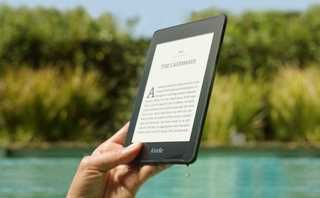 Amazon updates Kindle Paperwhite with waterproofing and more storage