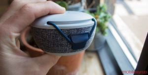IFrogz Cocoon neckbud charger is a brilliant little charging case for your headphones