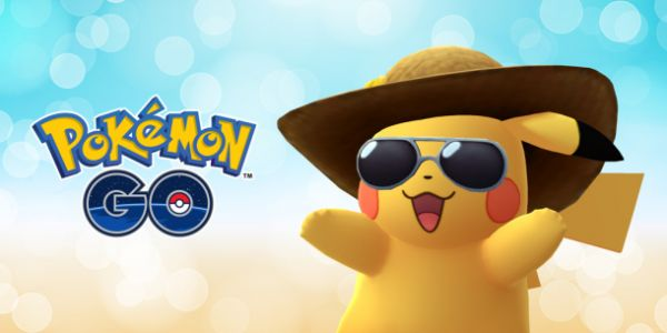 Report: Samsung may invest $40M in 'Pokemon Go' creator, preload games on its phones