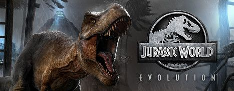 Now Available on Steam - Jurassic World Evolution