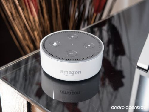 An Amazon Echo sent someone's private conversation to one of their contacts