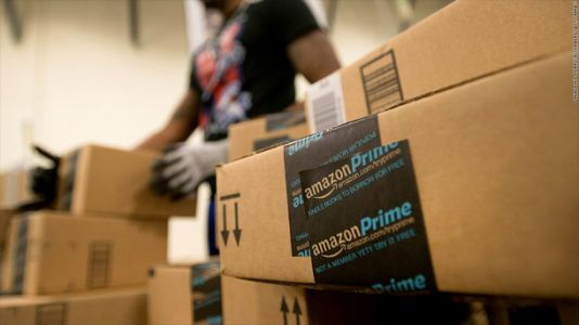 Amazon lays creative traps to catch drivers that steal packages