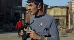 Astronomers Find Exoplanet In the Same Place as Star Trek's Vulcan