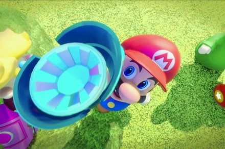 'Mario + Rabbids Kingdom Battle' for Switch adds competitive mode in free update