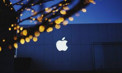 Apple is bringing 3 manufacturing plants to the US