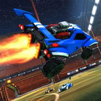 Video: The rocket science behind Rocket League's physics