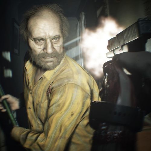 Must-play Xbox One horror games this Halloween