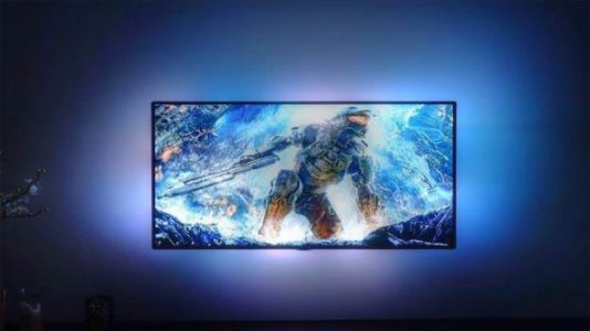 The DreamScreen Turns Any 4K TV Into a Home Theater Powerhouse