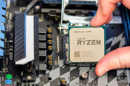Leaked AMD Ryzen 3000 mobile benchmarks look fit for thin, low-power laptops