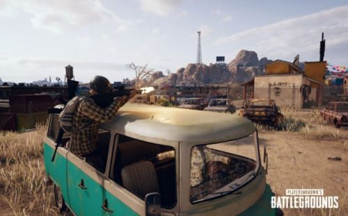 PUBG map selection announced for PC as free weekend begins on Xbox Live