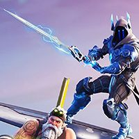 Fortnite dev team removes Infinity Blade for being 'overpowered'