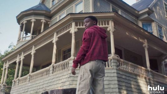 The World Premiere of Stephen King's Hulu Series CASTLE ROCK will Happen at Comic-Con