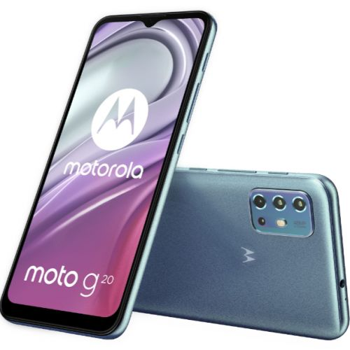 Moto G20 Specs Update: New Leak Reveals 64GB Storage, 90Hz Refresh Rate, and More- Better Than Moto G30?