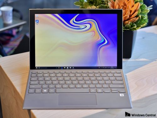Samsung Galaxy Book2 now available at Verizon for $999