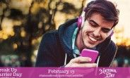 "T-Mobile deems February 13 ""National Break Up with Your Carrier Day"""