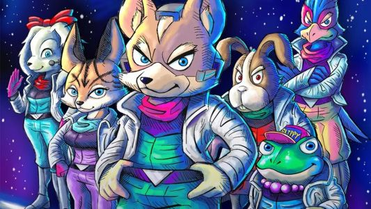 Nintendo Releasing STAR FOX 2 and More SNES and NES Titles for Nintendo Switch Online