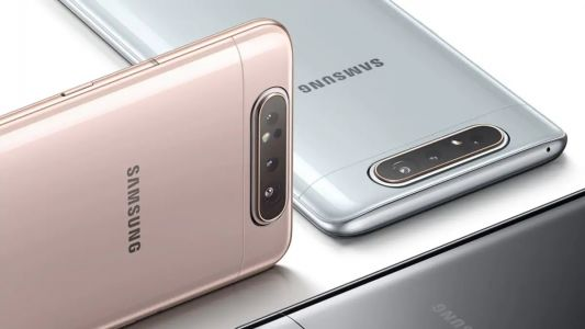 Samsung Galaxy A90 5G could arrive with 6.7″ S-AMOLED display and 4400mAh battery