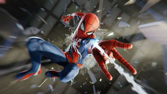 How Marvel Games could make an Avengers/Spider-Man crossover work