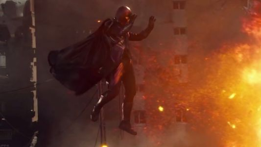 VFX Artists React To X2, THE LAST JEDI, THE FORCE AWAKENS, CONTACT, KING KONG and More