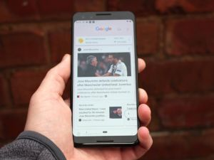 Pixel 3 Update Fixes A Multitude Of Sins, But Is It Enough?