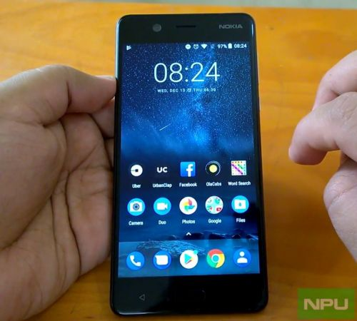 Nokia 5 gets a new Oreo Build with stability & UI enhancements. List of markets