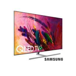Save $800 on this 75-inch 4K Samsung QLED Smart TV , deal ends soon!