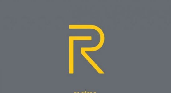 Realme embraces a new logo with POCO-like Yellow colours