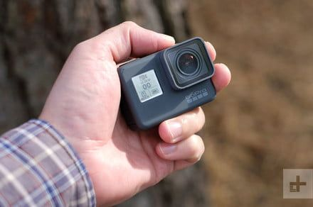 The best action cameras of 2018