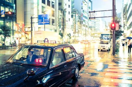 Uber gears up for its latest scheme in the tricky Japanese market